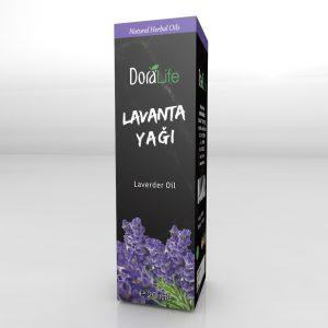 Lavanta Yağı (20 ml.)